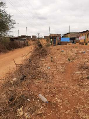 Commercial Plot for Lease - Namanga Town image 6