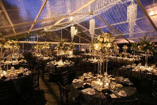 Mega Tent for sale image 1