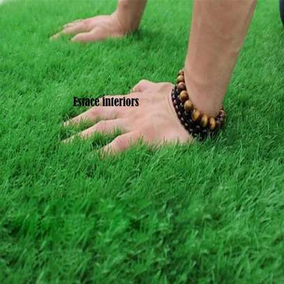 Grass carpets image 8