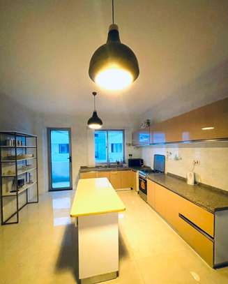 Furnished 2 bedroom apartment for rent in Kileleshwa image 10