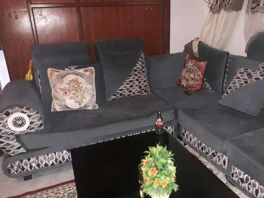 Seven seater Sofa image 2