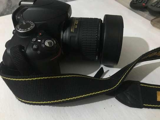 Nikon camera image 7