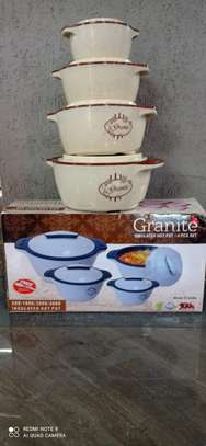 *Hot meal premium insulated Hotpots* image 3