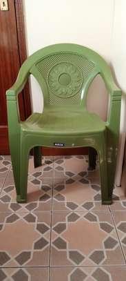 Plastic Chair image 2