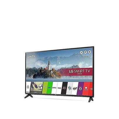 43 inch LG Smart Full HD LED TV - NetFlix, YouTube - 43LM6300PVB image 1