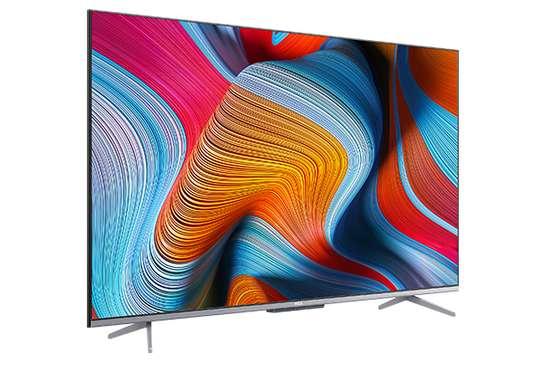 75 inch TCL Smart UHD 4K TV - AiPQ Engine - 75P725 image 2