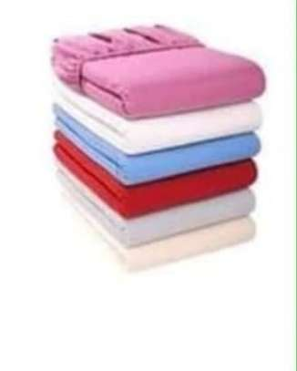 Elastic fitted bedsheets image 11