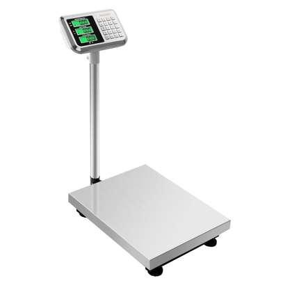 300kg Weighing Industrial Platform image 1