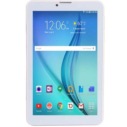"Eblue Berry B740 7"" Android Tablet 16GB ROM 1GB RAM Dual-Core 2.0MP Camera 3000mAh Battery WiFi Bluetooth image 1"