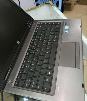 Laptop HP ProBook 6470B 4GB Intel Core I5 320GB image 3
