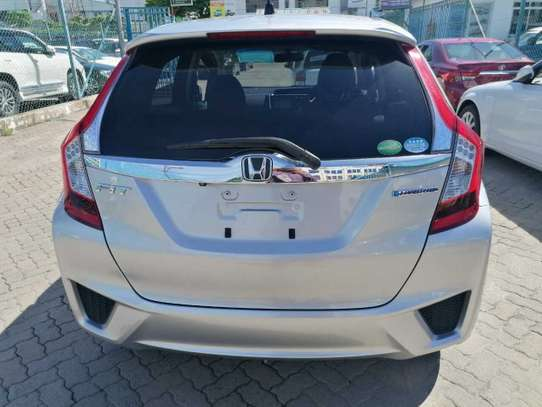 Honda Fit Automatic image 2
