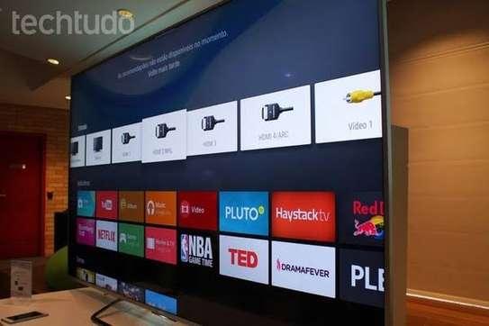 "Samsung 49"" SMART FULL HD TV, WI-FI, INBUILT APPS, NETFIX image 2"
