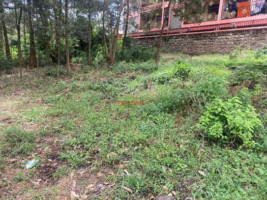 0.07 ha commercial land for sale in Kinoo image 18