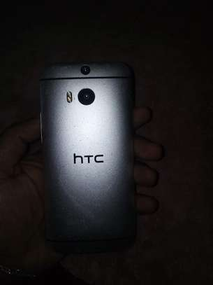 Htc m8 Eye image 3