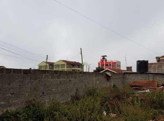 commercial land for sale in Kikuyu Town image 4