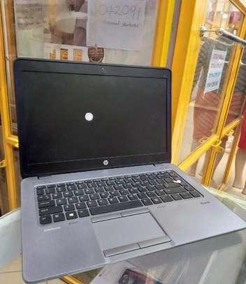 Laptop HP EliteBook 745 G2 4GB AMD A10 HDD 500GB image 3
