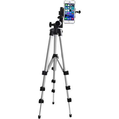 Classic Lightweight Portable Aluminum for cameras and smartphones