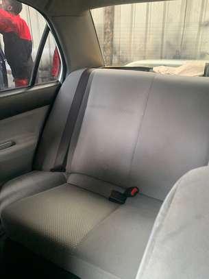 Mitsubishi Lancer 2007 image 6