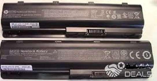 HP laptop  Batteries image 3