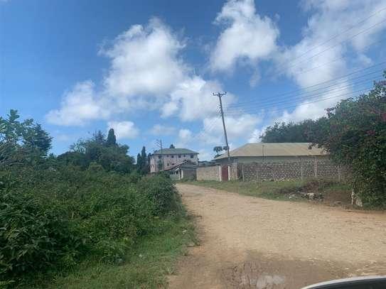 Malindi Town - Residential Land, Land image 4