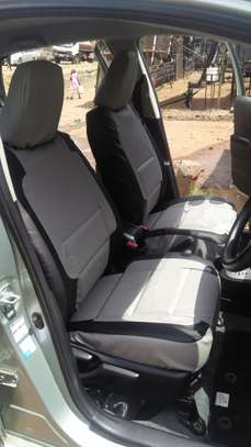 Wish Car seat covers