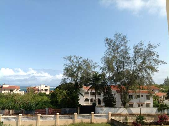 3 br apartment for rent in Nyali behind City Mall AR91 image 1