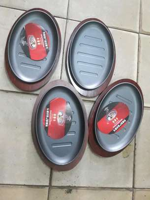 Sizzling plate/cast iron plate/hot plate
