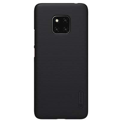 Nillkin Super Frosted Shield Matte cover case for Huawei Mate 20 Mate 20 Pro image 6