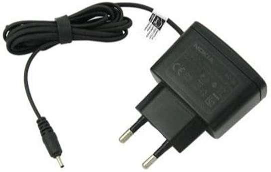 Nokia charger AC-3E image 1