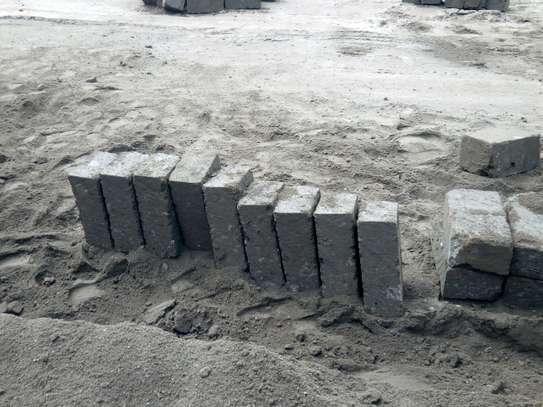 Machine Cut Stones (maiga) image 3