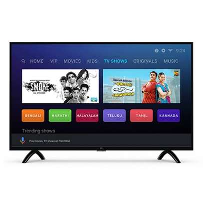 new 40 inch star x smart android tv cbd shop call