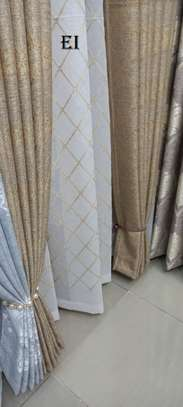 WINDOW COVERINGS (CURTAINS) image 6