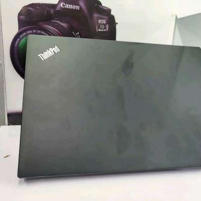 Lenovo T480/ Core i7/ 16gb / 512gb ssd image 2