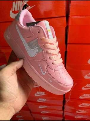 Ladies Sneakers image 4