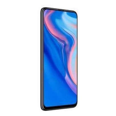 """Huawei Y9 Prime 2019, 6.59"""", 128 GB + 4 GB (Dual SIM) - Black image 1"""