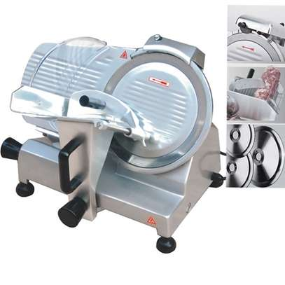 Commercial and Household Electrical Meat Slicer, Ham Slicer, 250W image 1