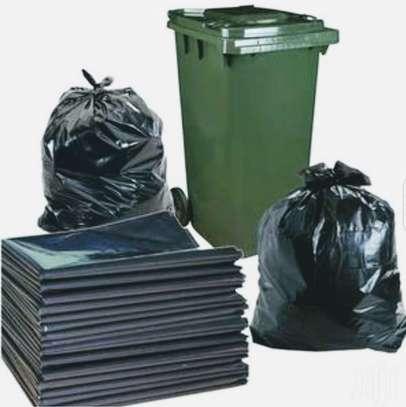 Garbage bags image 8