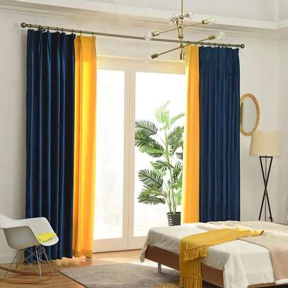 Modest curtains in Nairobi image 4