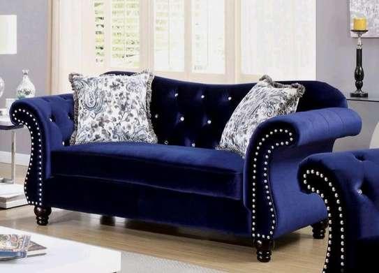Two seater sofas for sale in Nairobi Kenya/ sofas/modern livingroom sofas image 1