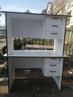 Executive -office - home study desk image 4