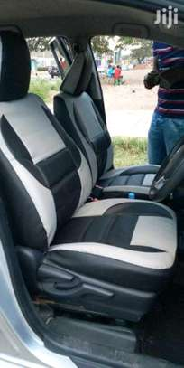 Kikuyu Car Seat Covers image 4