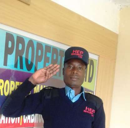 Security  Services at affordable prices
