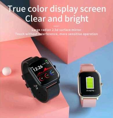 S1 Intelligent & Sports Utility Smartwatch image 4