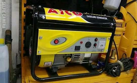 Aico power generator image 1