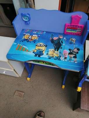 Kids study tables/desk image 5
