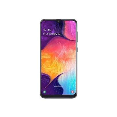Brand New Samsung Galaxy A50 Gulf Version at Shop with Warranty image 1