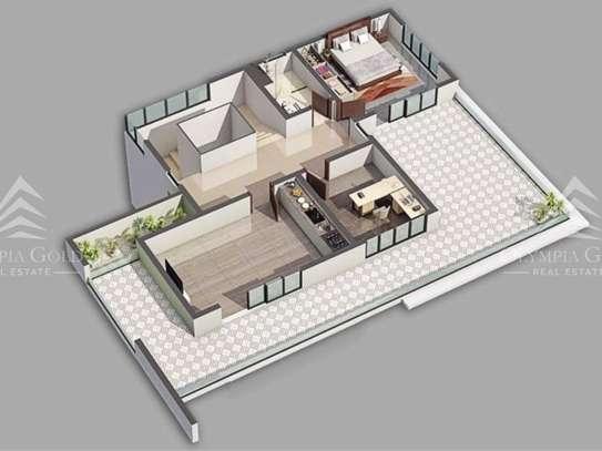 Lavington - House, Townhouse image 3