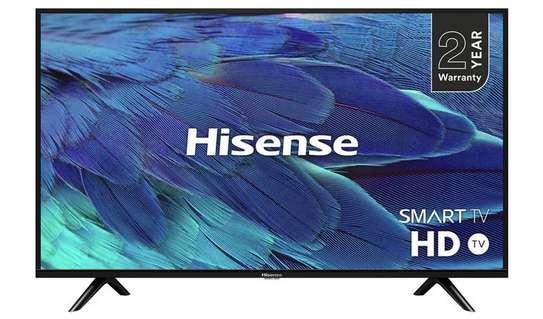 Hisense 32 Smart HD LED TV image 1