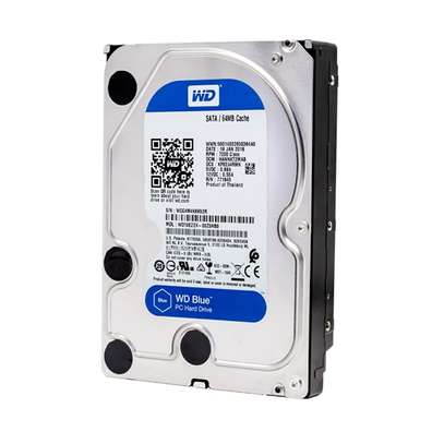 2tb brand new hdd,. image 1