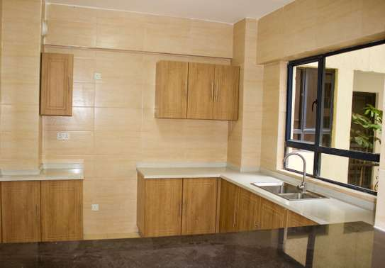 Classic 3Bedroom + DSQ Ngong Road Apartment for Rent.